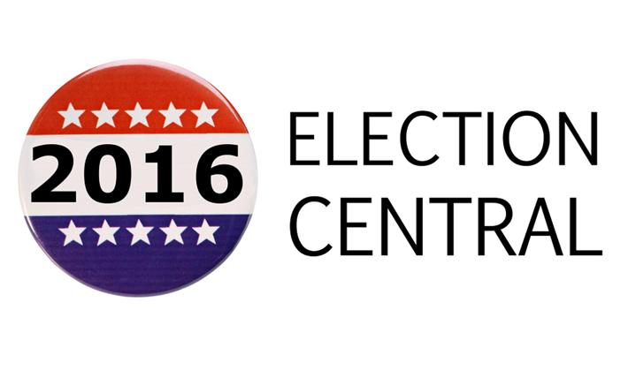 Election 2016 App